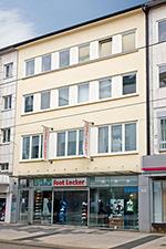 Miet- U. Gewerbe-Verwaltung