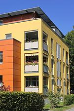 Wohnungseigentums-Verwaltung
